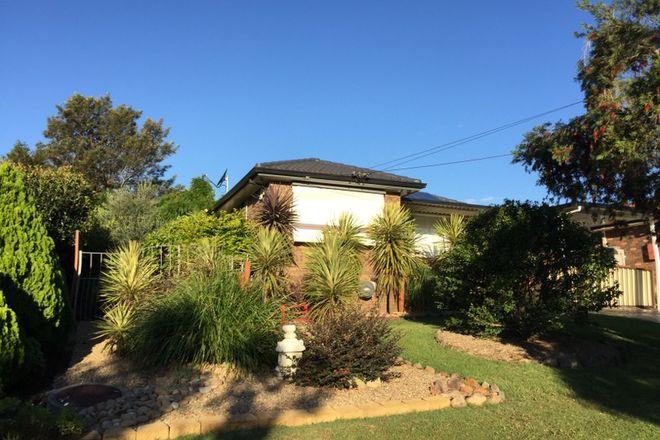 Picture of 10 Hughes Avenue, PENRITH NSW 2750