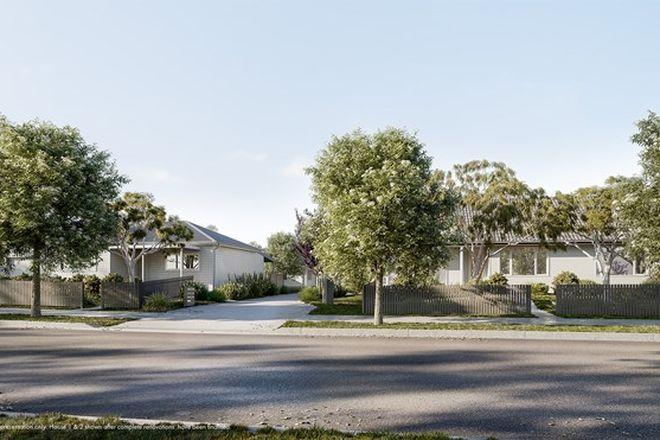 Picture of Drift Villas, 3 Cumberland Street, TERALBA NSW 2284