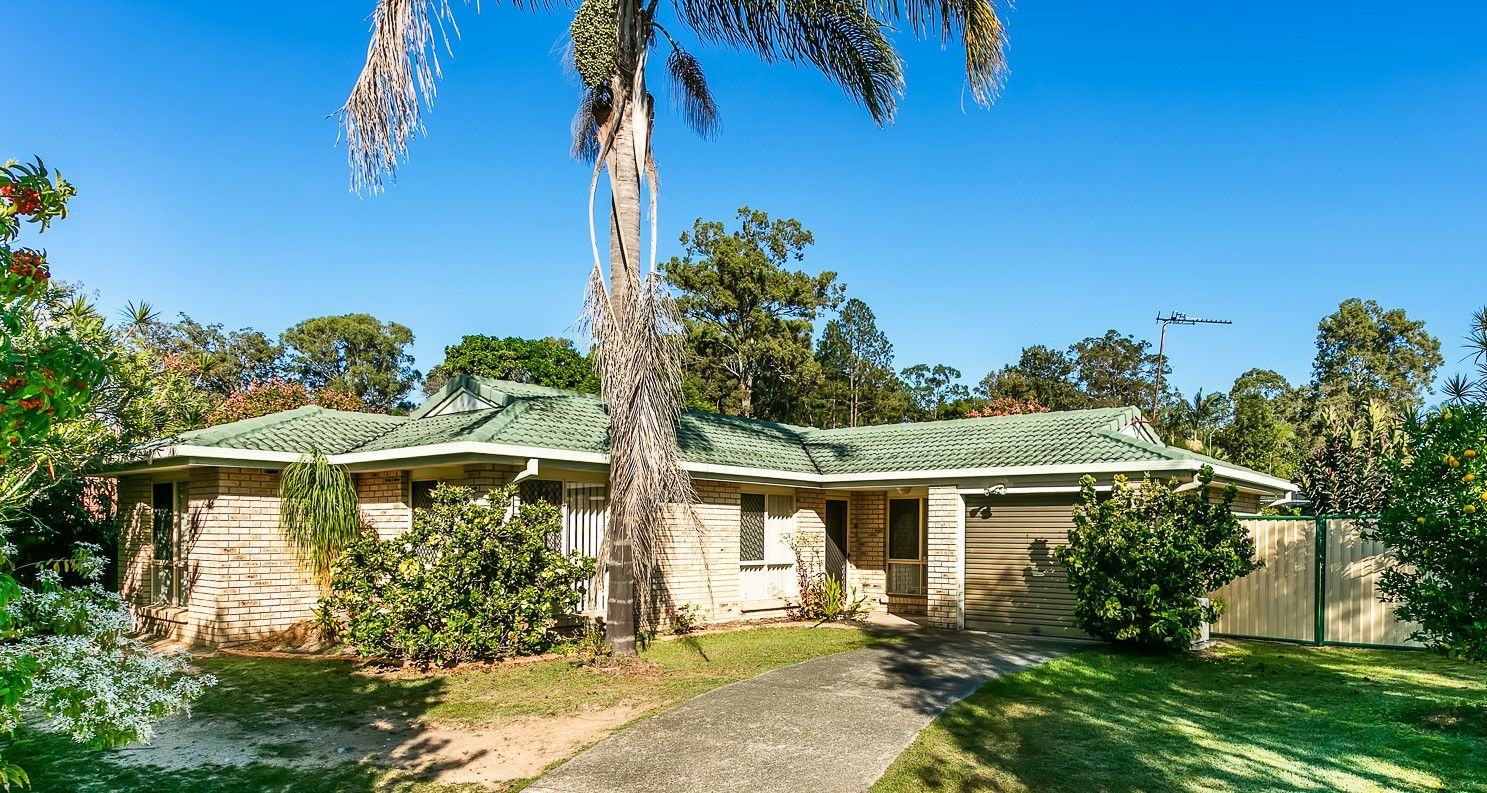 163 Short Street, Boronia Heights QLD 4124, Image 0