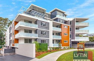 Picture of 201/2-8 Hazlewood Place, Epping NSW 2121