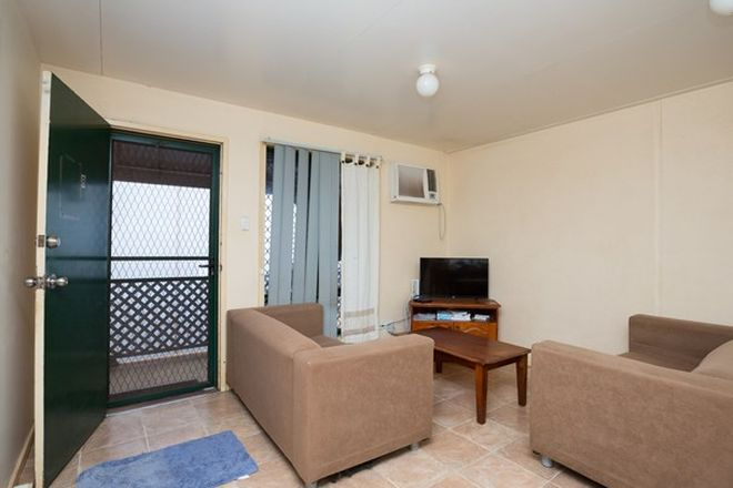 Picture of 8/2 Scadden Road, SOUTH HEDLAND WA 6722