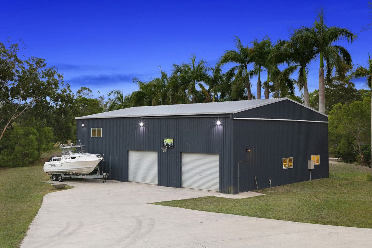 1205 Nambour Connection Road, Kulangoor QLD 4560, Image 2