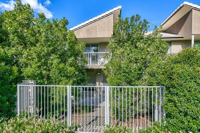 Picture of 3/21-29 Second Avenue, MARSDEN QLD 4132