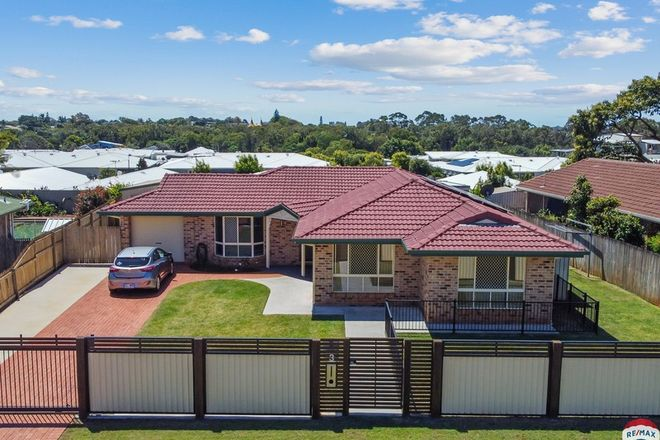 Picture of 3 Moreton View Parade, REDLAND BAY QLD 4165