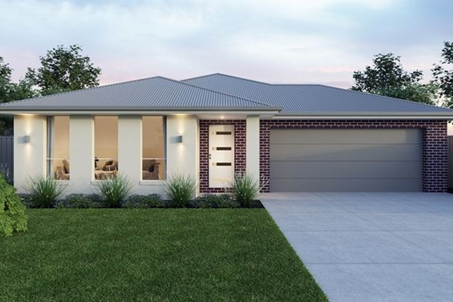 Picture of Lot 1508 Lesmurdie Parade, DUBBO NSW 2830