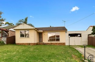 Picture of 45 Hamel Road, Mount Pritchard NSW 2170