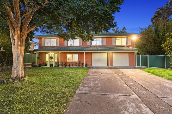 Picture of 124 Belmont Road, TINGALPA QLD 4173