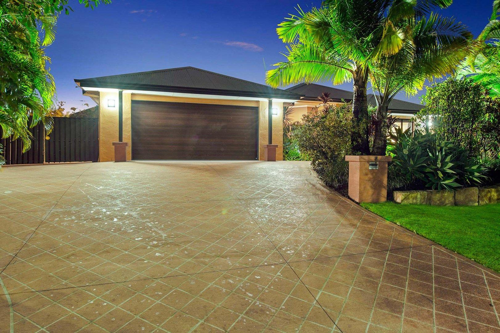 8 Nerida Lane, Coomera Waters QLD 4209, Image 0