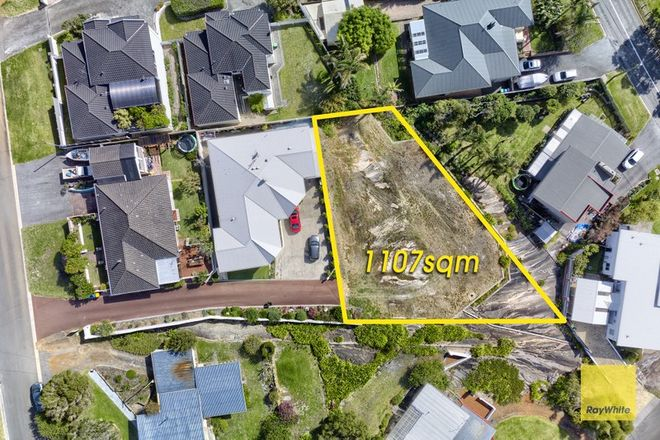 Picture of 32A Burt Street, MOUNT CLARENCE WA 6330