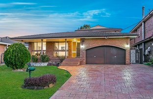 Picture of 3 Goolagong Court, Milperra NSW 2214