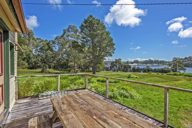 Picture of 83 Esplanade, STRAHAN TAS 7468
