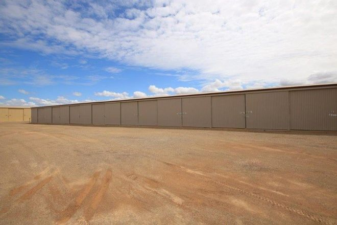 Picture of Shed Storage (Lot 75 Old Tarcoola Road), PORT AUGUSTA WEST SA 5700