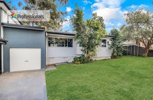Picture of 83 Kareela Avenue, Penrith NSW 2750