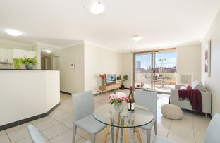 Picture of 10/11-17 Burleigh Street, Burwood NSW 2134