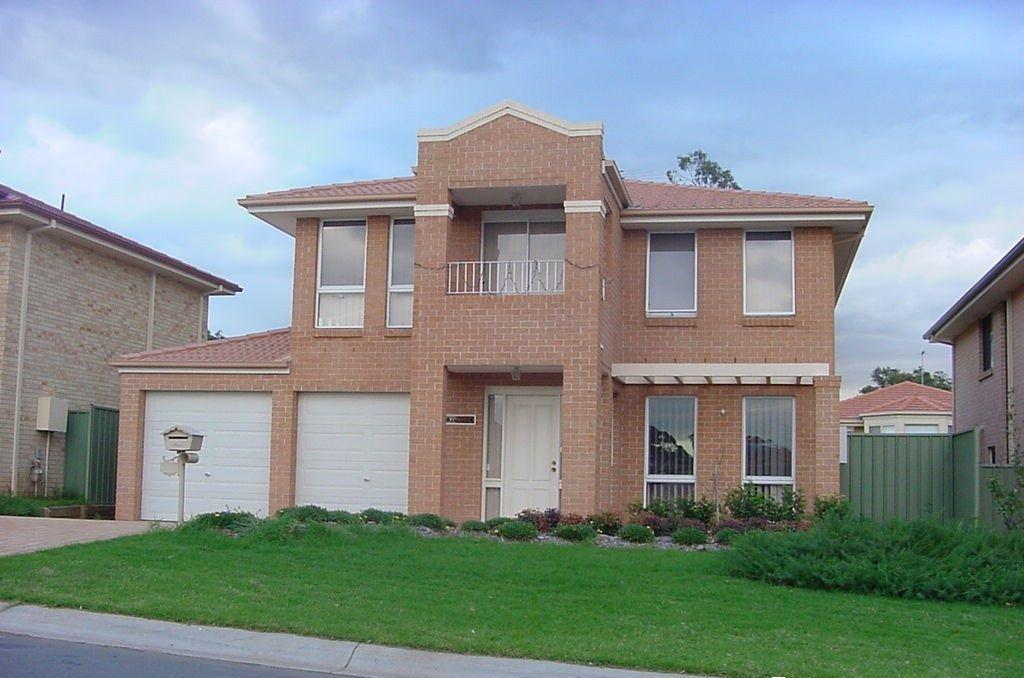 23 Watkiss Street, Glenwood NSW 2768, Image 0