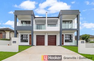 49 Miller Street, Granville NSW 2142