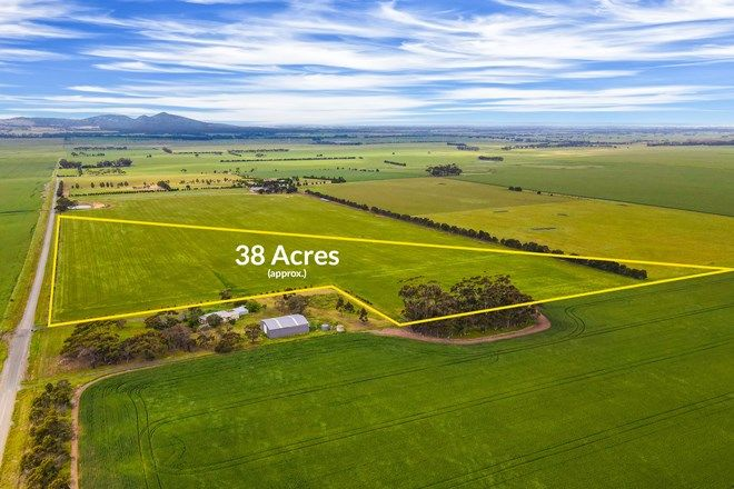 Picture of Lot 2/265 Old Boundary Road, ANAKIE VIC 3213