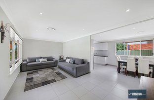 Picture of 5 Lincoln  Road, Georges Hall NSW 2198