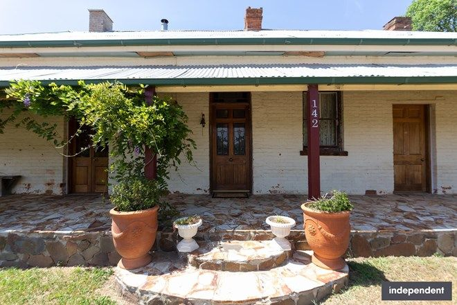 Picture of 142 Bowning Road, BOWNING NSW 2582
