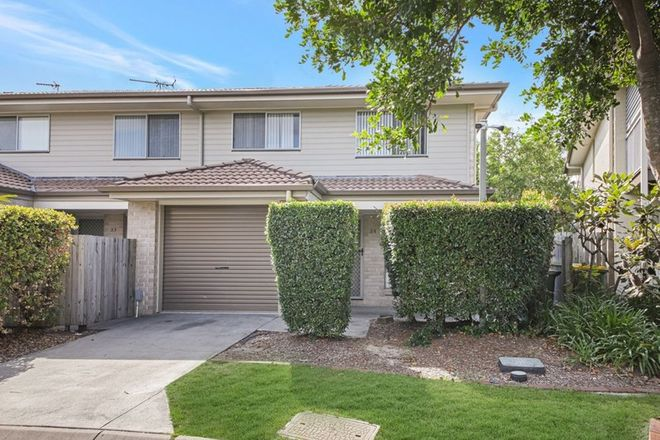 Picture of 24/30 Carmarthen Circuit, PACIFIC PINES QLD 4211