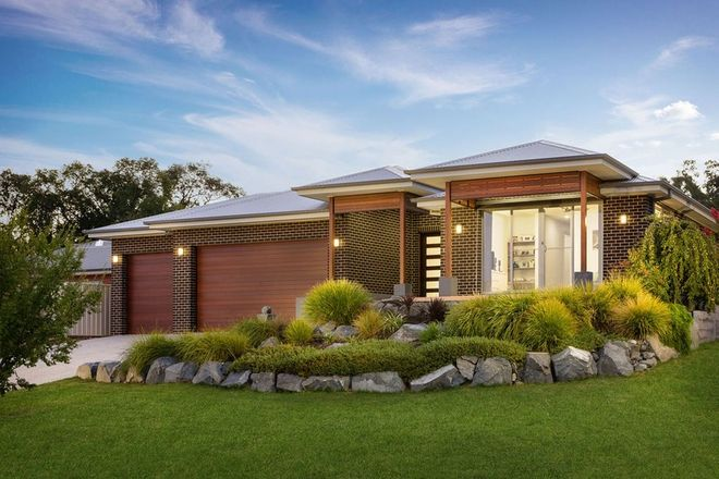 Picture of 8 Fyfe Court, WODONGA VIC 3690