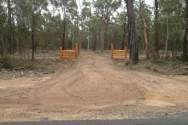 Picture of Lot 56 Stonehenge Road, STONEHENGE QLD 4357