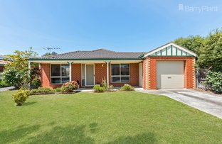 Picture of 1/11 Meadowvale Drive, Grovedale VIC 3216