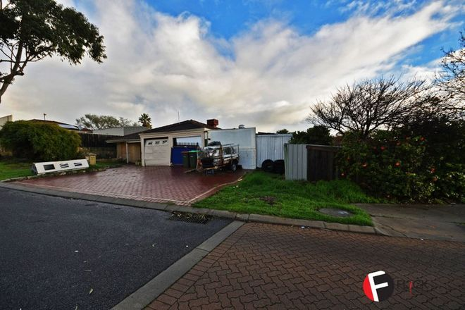 Picture of 2 Attwood Place, CLARKSON WA 6030