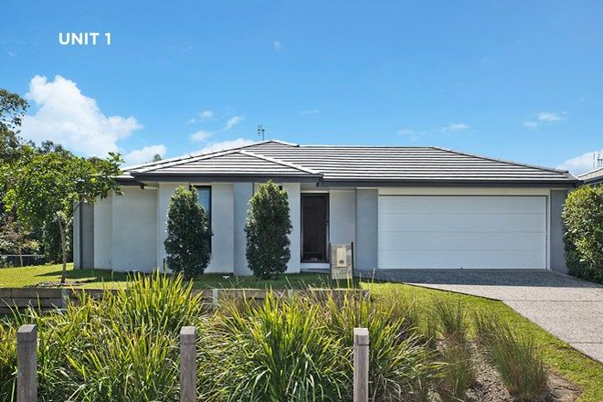 Picture of 32 Keppel Street, MERIDAN PLAINS QLD 4551