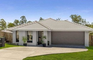 Picture of 9 Canopy View Court, Jimboomba QLD 4280