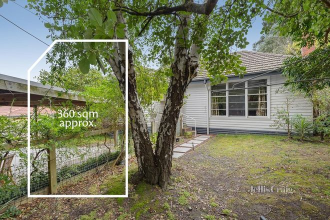 Picture of 1/6 Great Ryrie Street, RINGWOOD VIC 3134