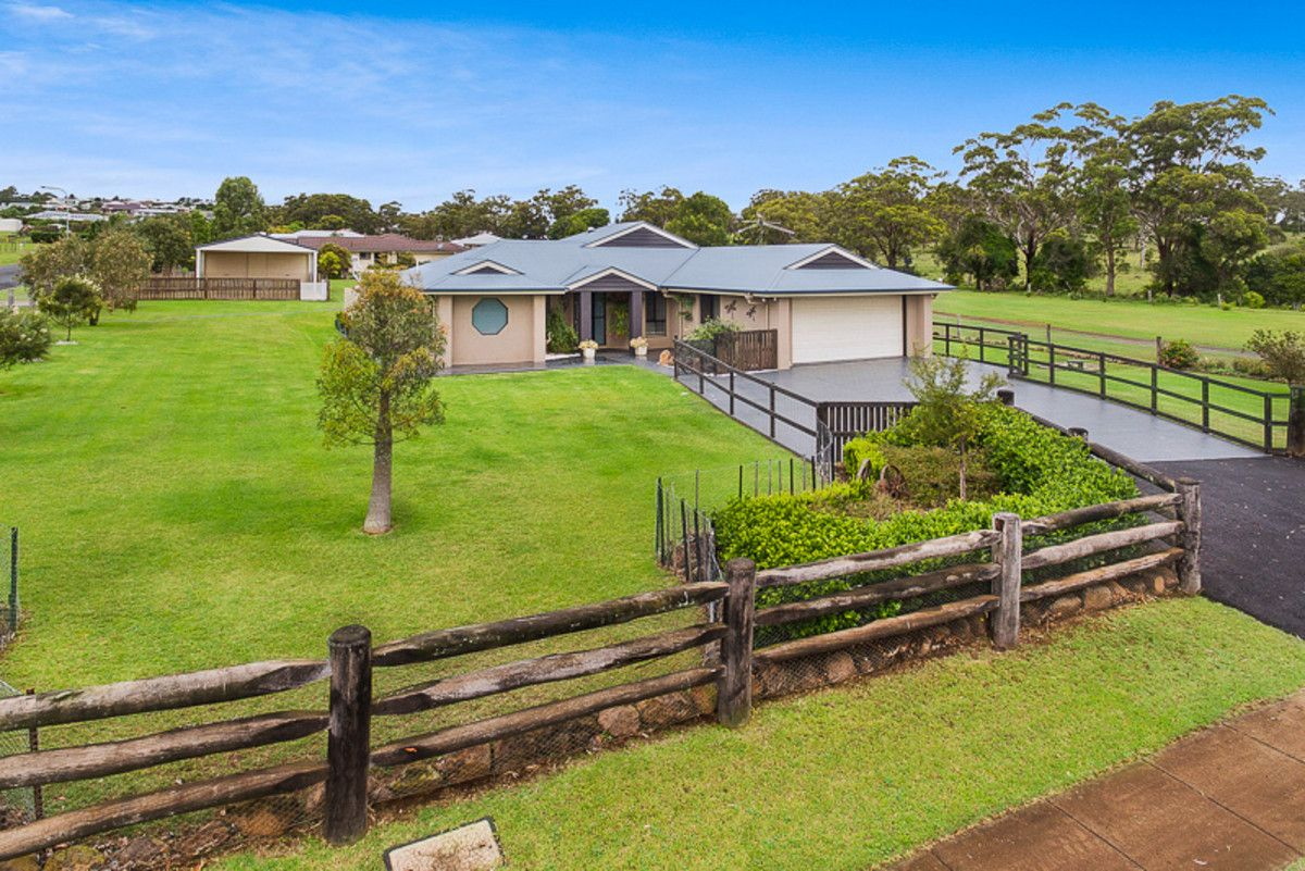 44 Steinberg Road, Highfields QLD 4352, Image 0