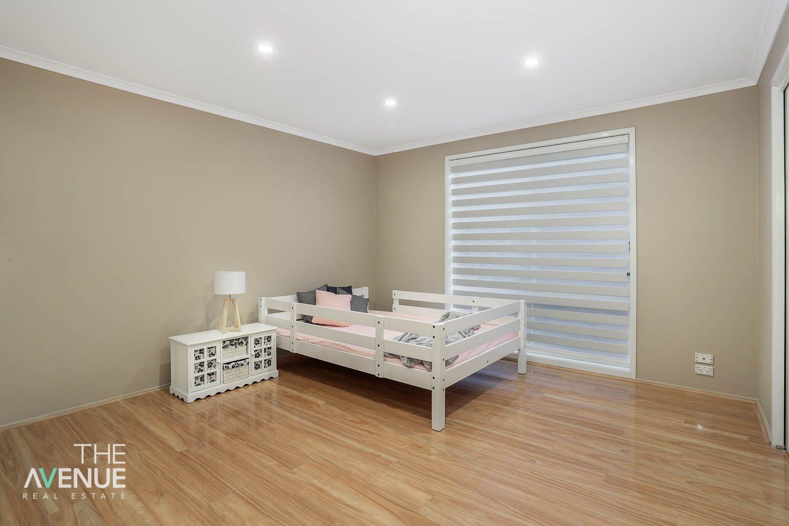 16 Kinaldy  Crescent, Kellyville NSW 2155, Image 1
