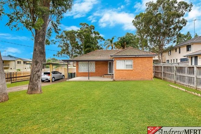 Picture of 69A & 69 Lalor Road, QUAKERS HILL NSW 2763
