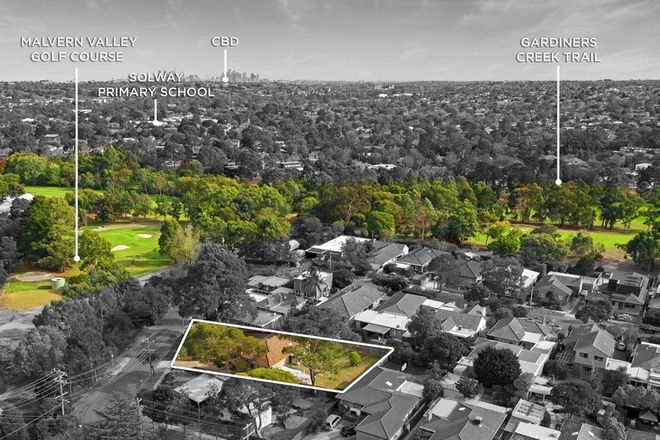 Picture of 6 Lomond Terrace, MALVERN EAST VIC 3145