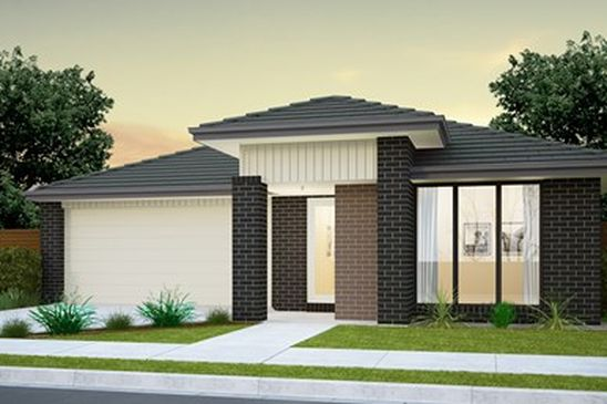 Picture of 17228 Holyoake Parade, MANOR LAKES VIC 3024