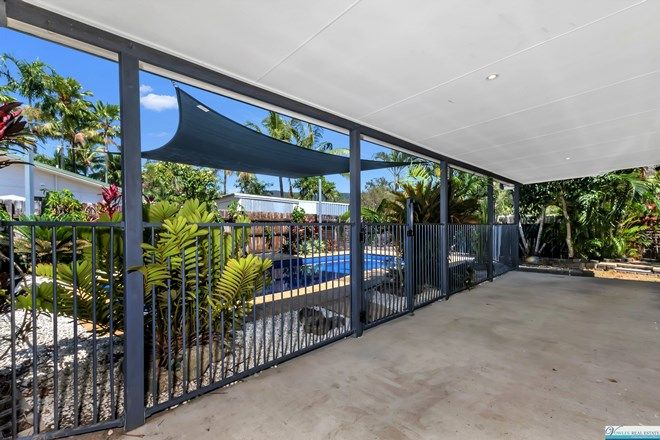 Picture of 1&2/33 Periwinkle Ave, TRINITY BEACH QLD 4879