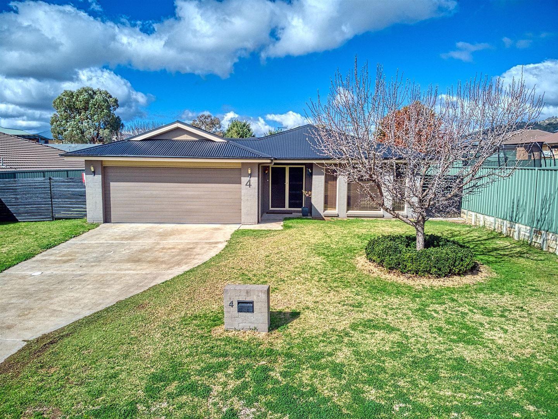 4 Palmer avenue, Mudgee NSW 2850, Image 0