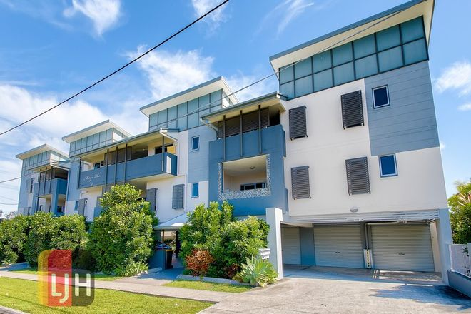 Picture of 4/2 Rowell Street, ZILLMERE QLD 4034