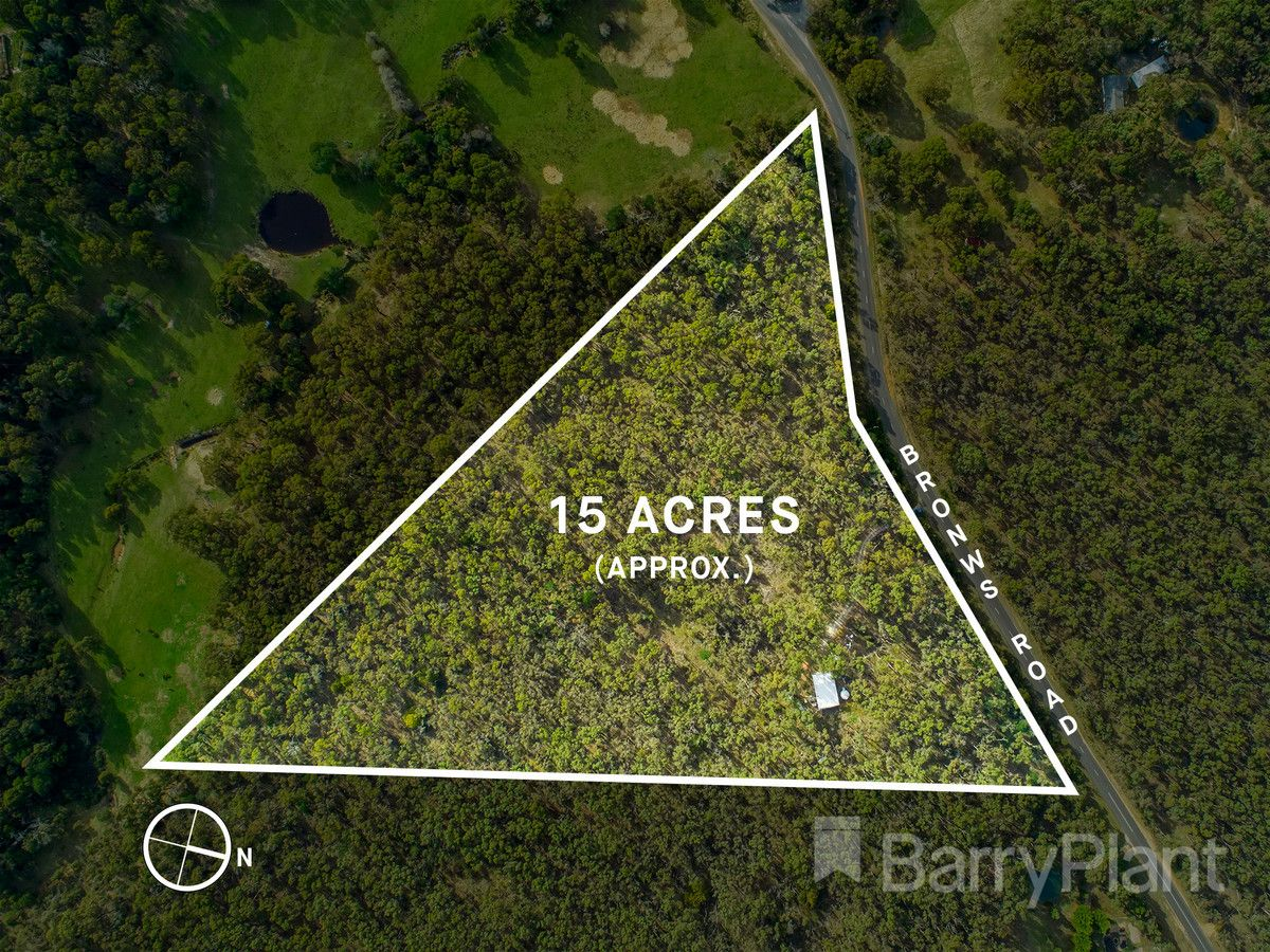 8A Browns Road, Scarsdale VIC 3351, Image 0