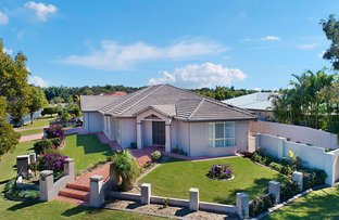 Picture of 21 Agincourt Street, Pelican Waters QLD 4551