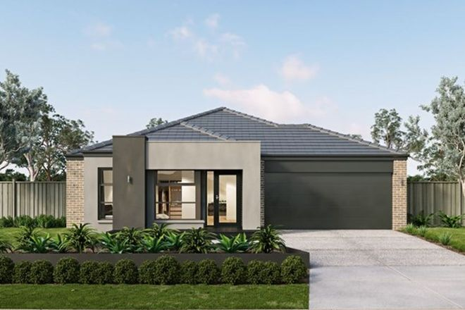 Picture of 3 Elloura Drive, NAGAMBIE VIC 3608