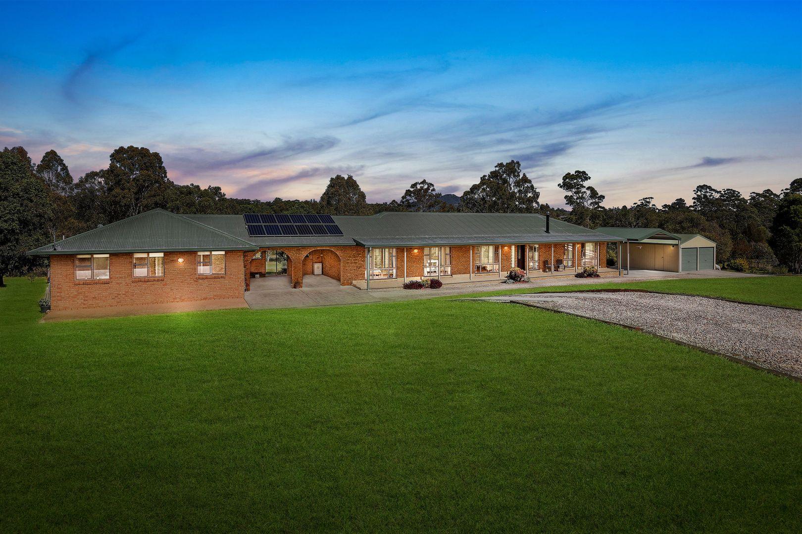 348 Sarahs Crescent, King Creek NSW 2446, Image 0