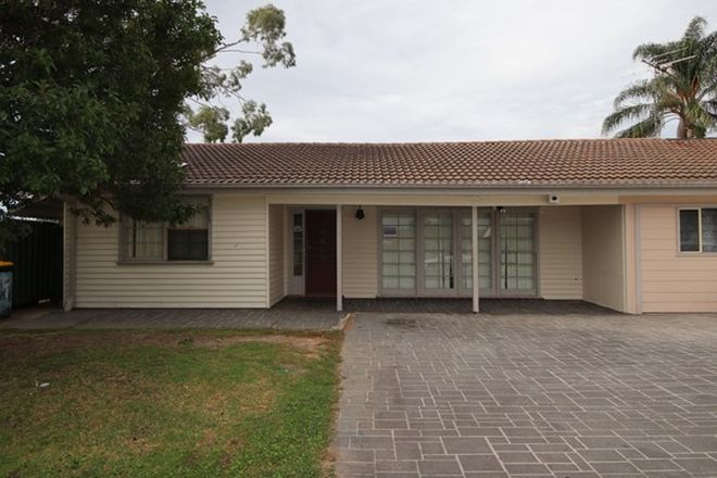 Picture of 27 Merrina Street, HEBERSHAM NSW 2770