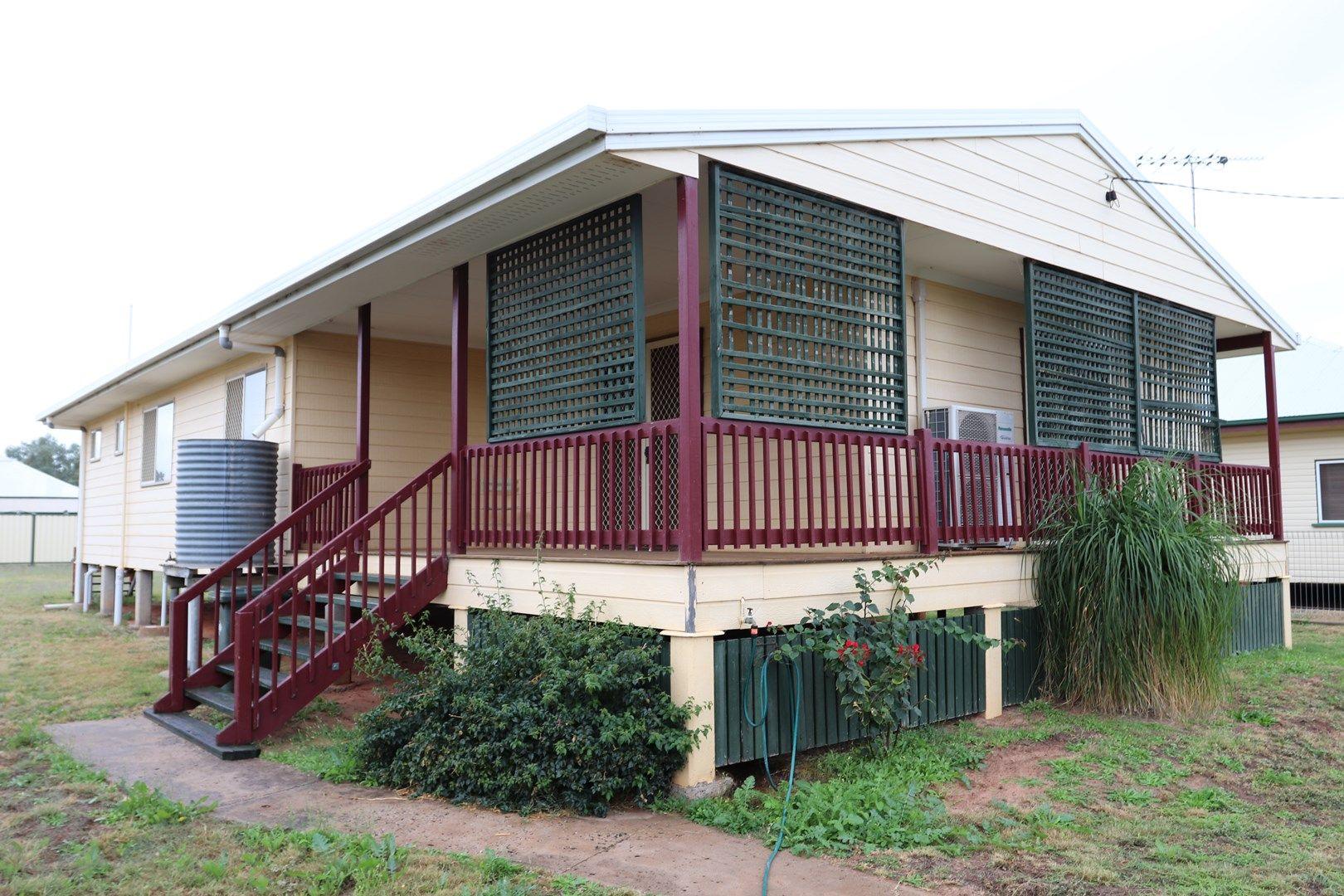 117 Watson Street, Charleville QLD 4470, Image 0
