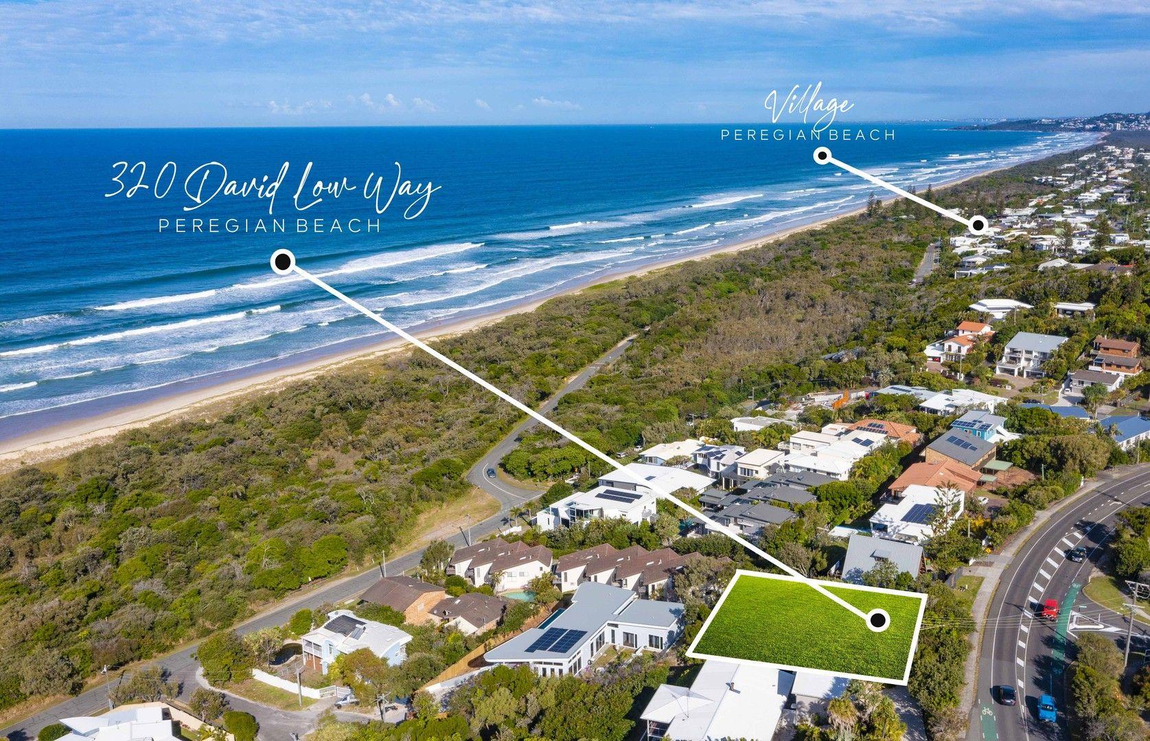 320 David Low Way, Peregian Beach QLD 4573, Image 0