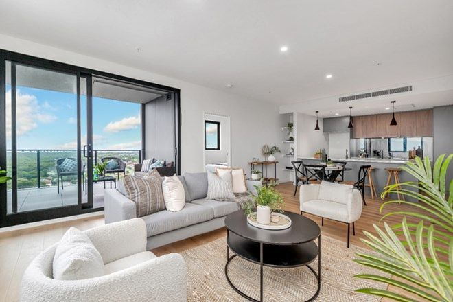 Picture of 1503/2 Charles Street, CHARLESTOWN NSW 2290