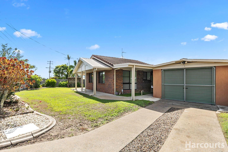 41 Old Maryborough Road, Pialba QLD 4655, Image 0