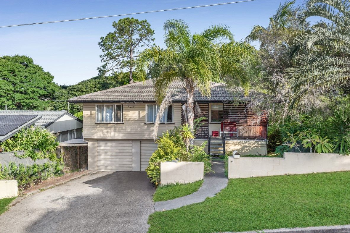 16 Doulton Street, Stafford Heights QLD 4053, Image 0
