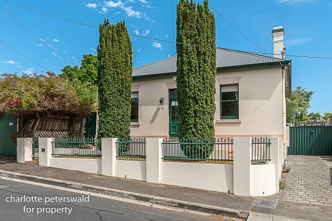 37 Colville Street, BATTERY POINT TAS 7004
